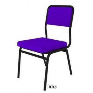 BD6.Kerusi Serbaguna Tanpa Sandaran Tangan-500x500