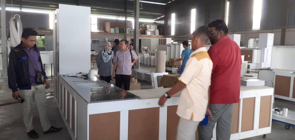 Projek Taman Laut Pulau Payar11
