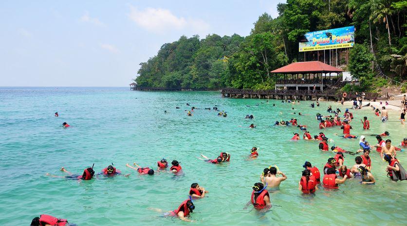 Projek Taman Laut Pulau Payar2