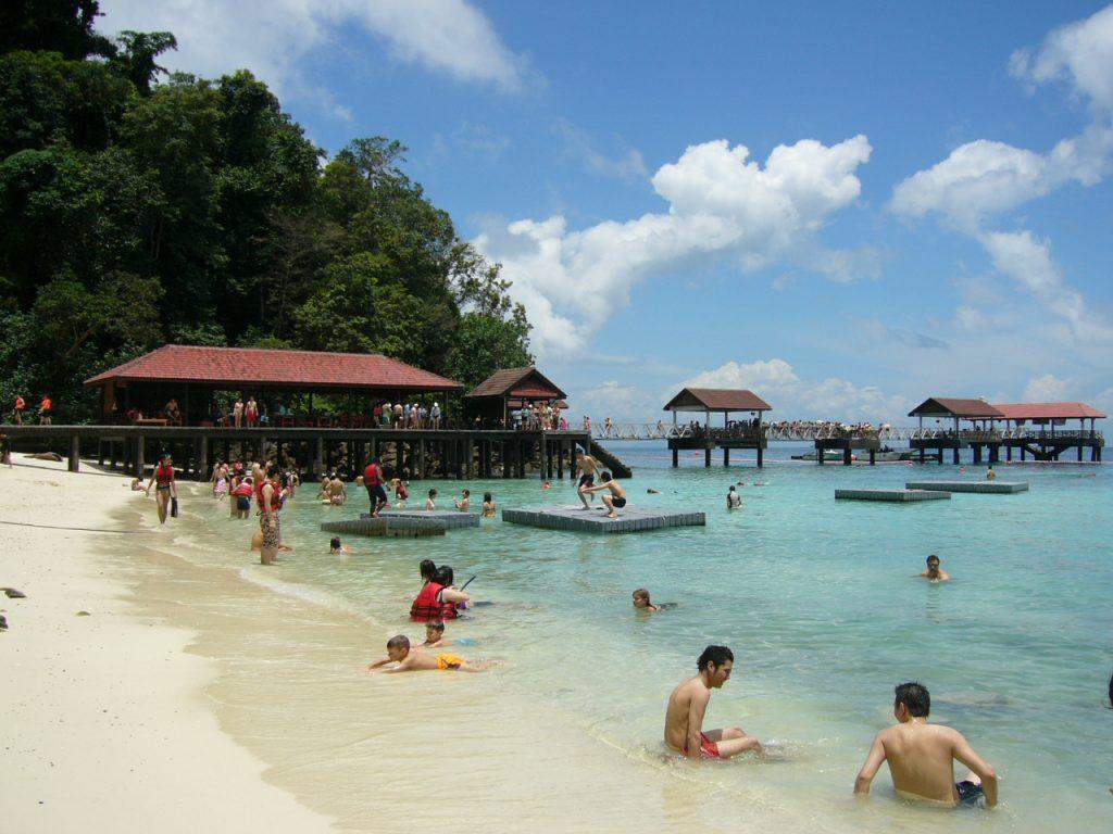 Projek Taman Laut Pulau Payar3