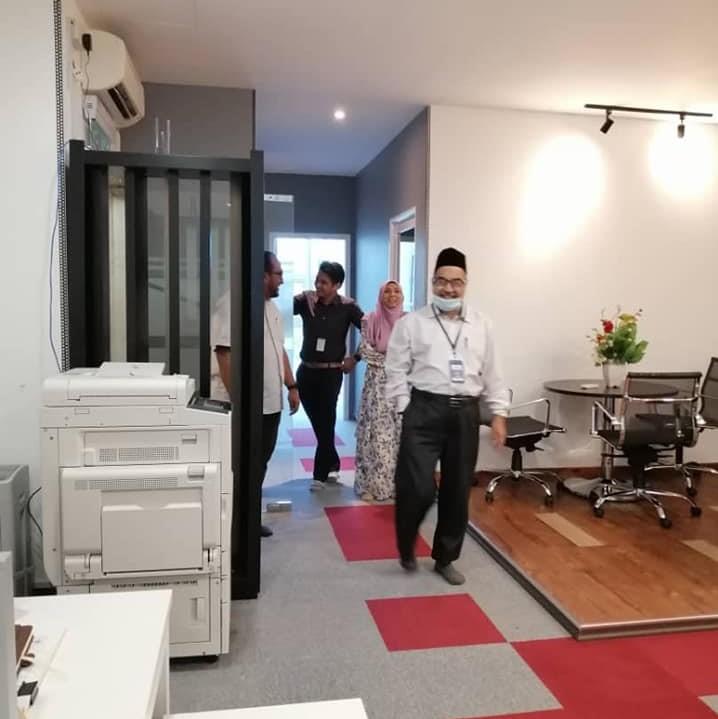 kabinet office2a