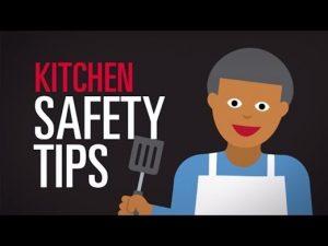 Tips Keselamatan Ketika Berada Di Dapur F24 Kitchen Langkah Desainrumahid