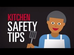 Pengenalan Keselamatan Di Dapur Desainrumahid Peraturan